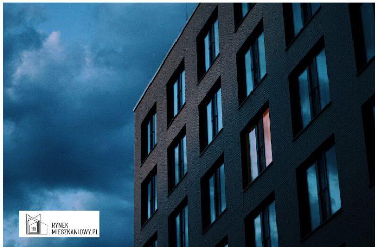 rynek mieszkaniowy 2021